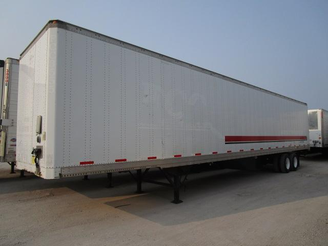 2008 Stoughton Dry Van
