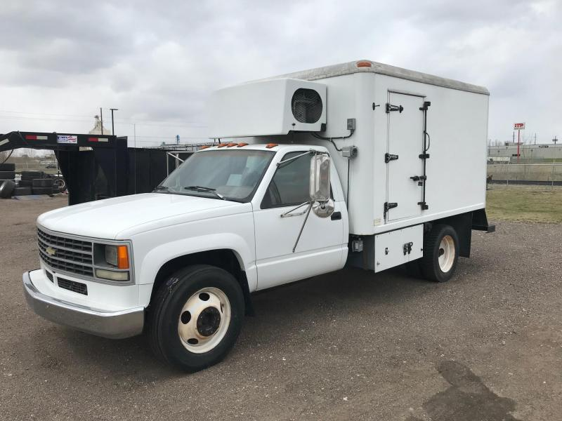 1992 Chevrolet Reefer