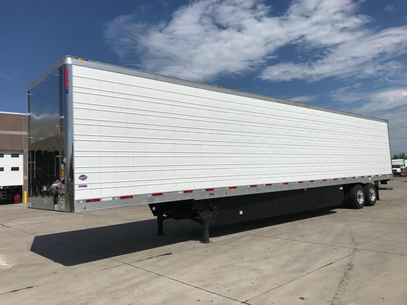 2021 Utility Trailer Manufacturing Company Reefer