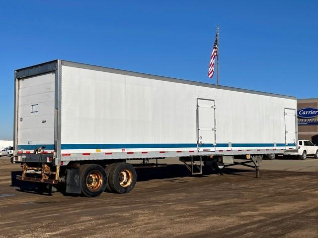 2004 Utility Trailer Manufacturing Company Reefer