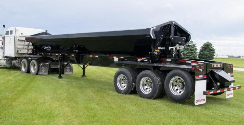2022 Demco Other Semi-Trailer