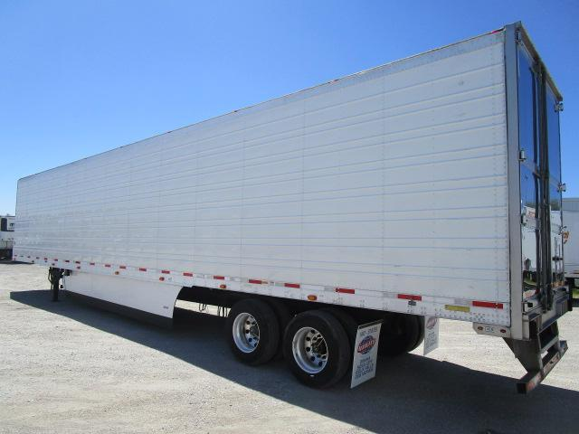 2019 Utility Trailer Manufacturing Company Reefer