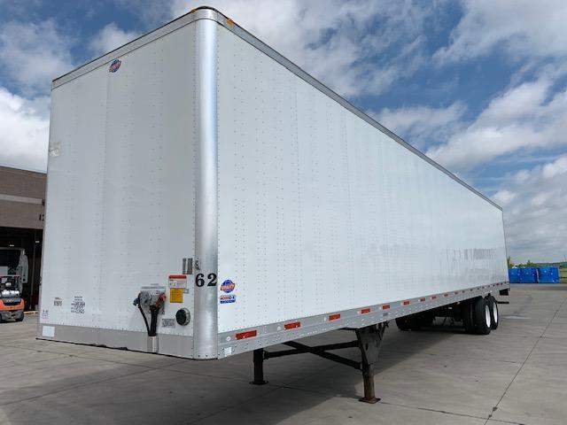 2018 Utility Trailer Manufacturing Company Van