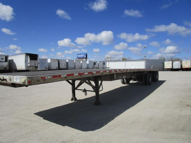 2008 Reitnouer Trailers Flat Bed