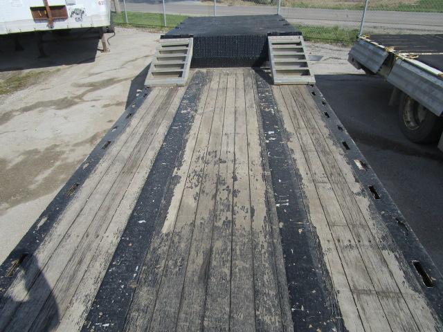 2010 Beall Drop Deck