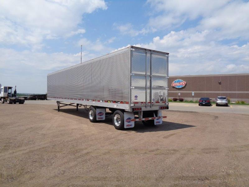 2022 Utility Trailer Manufacturing Company Reefer