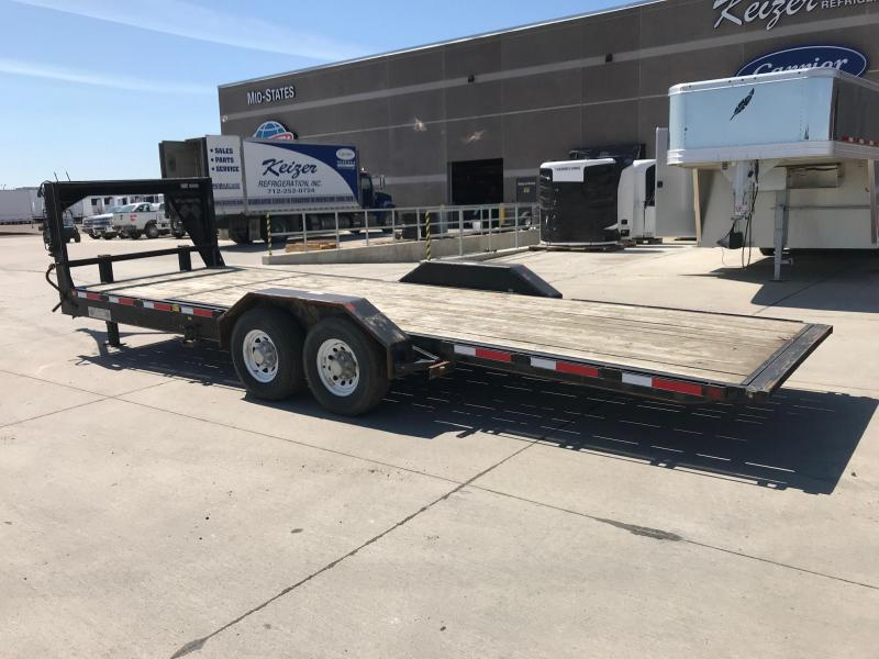 2011 Other (Not Listed) Car / Racing Trailer