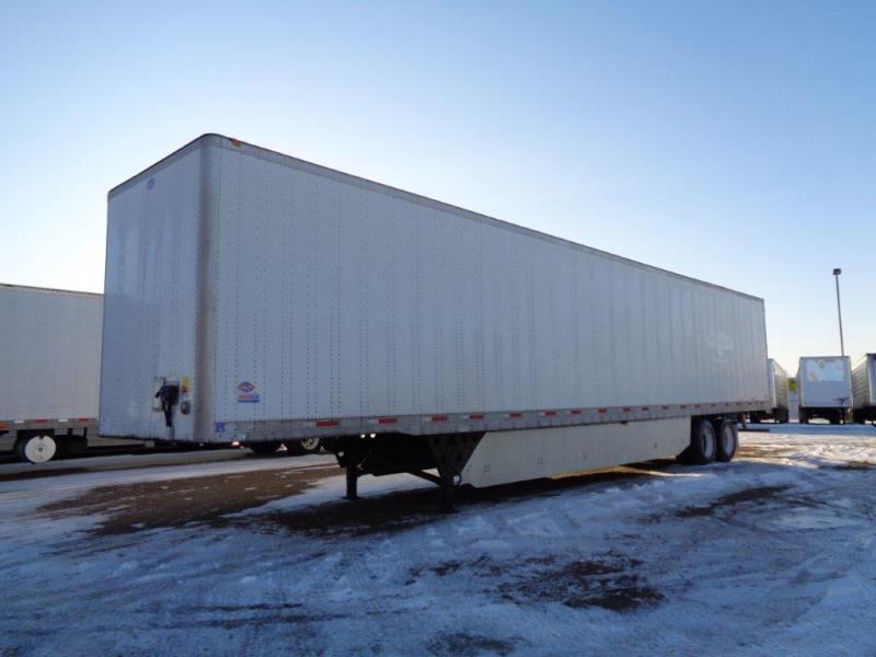 2014 Utility Trailer Manufacturing Company Dry Van