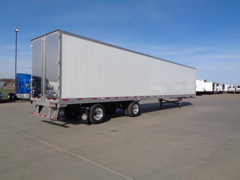 2020 Utility Trailer Manufacturing Company DX