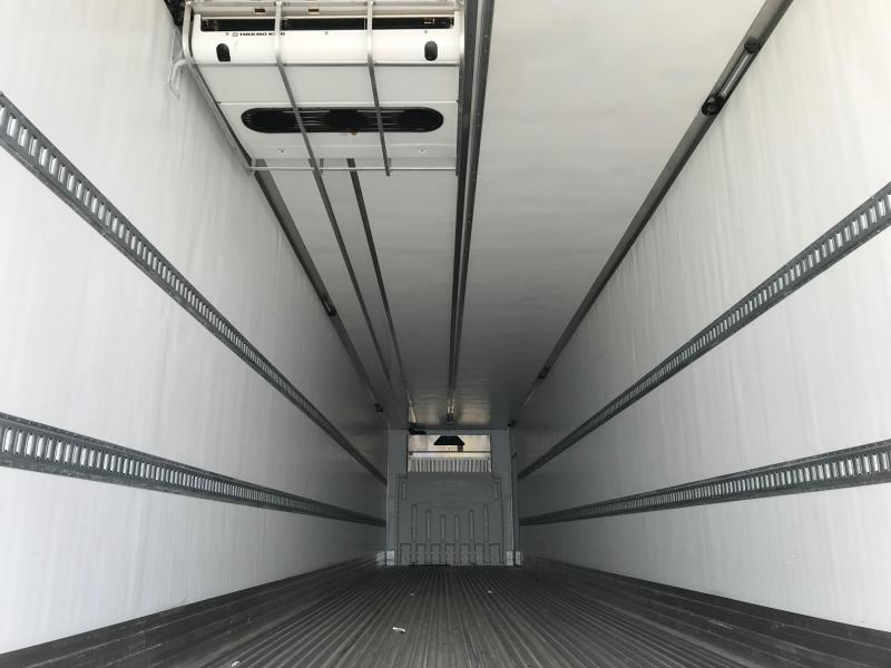 2020 Utility Trailer Manufacturing Company Reefer