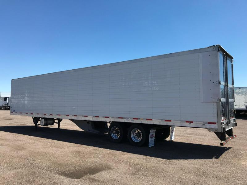 2015 Utility Trailer Manufacturing Company Reefer
