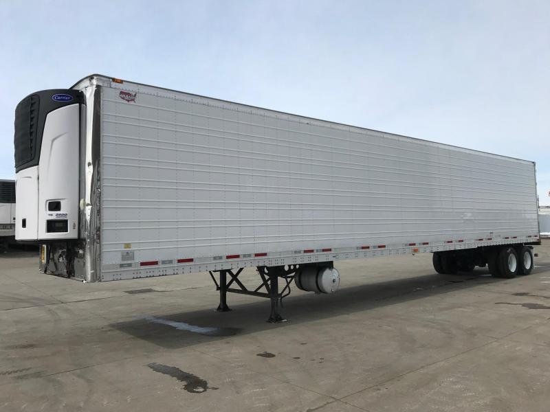 2012 Wabash National Reefer