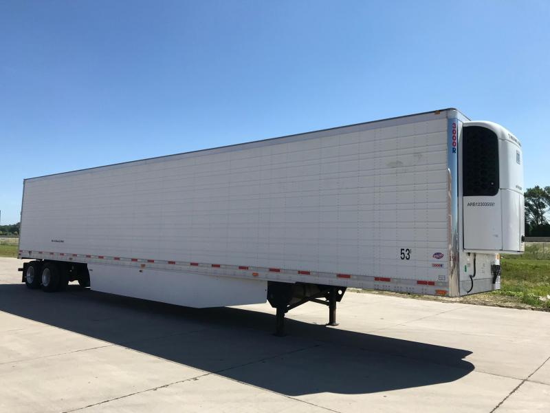 2013 Utility Trailer Manufacturing Company Reefer