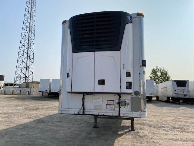 2010 Utility Trailer Manufacturing Company Reefer