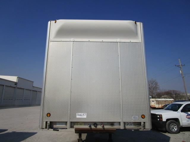 2008 Reitnouer Trailers Other Semi-Trailer