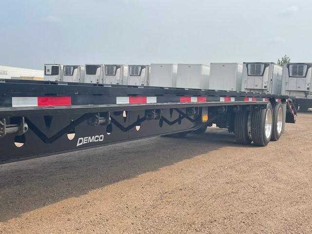 2022 Demco Drop Deck