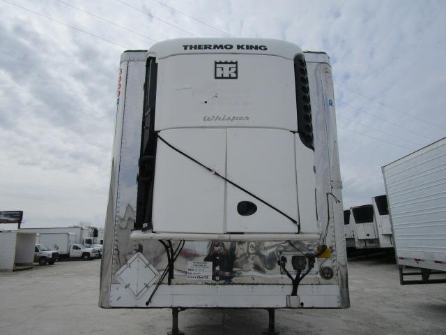 2007 Utility Trailer Manufacturing Company Reefer
