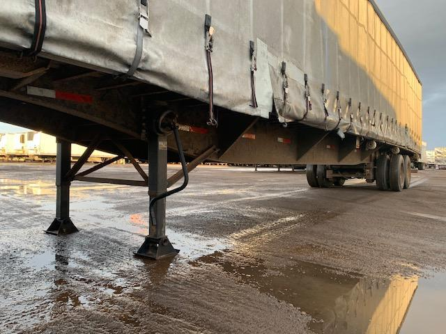 1997 Utility Trailer Manufacturing Company Other Semi-Trailer