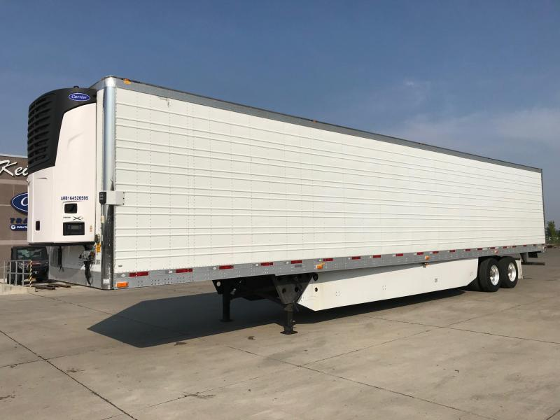 2016 Utility Trailer Manufacturing Company Reefer