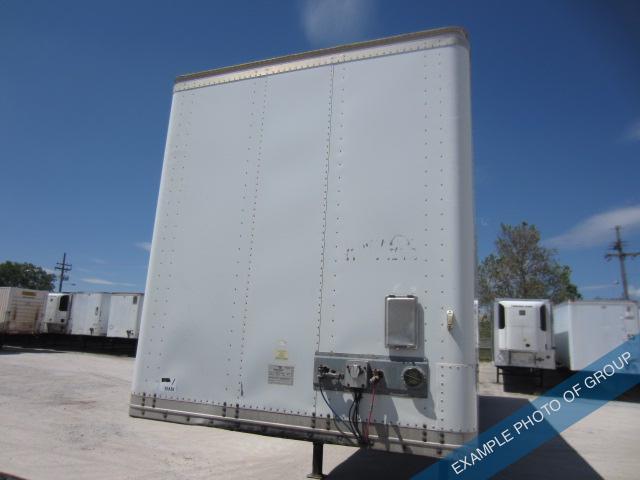 2006 Wabash National Dry Van