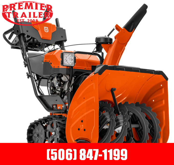 2021 Husqvarna ST430T Snow Blower/Snow Thrower