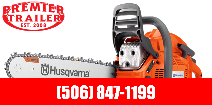 2021 Husqvarna 460 Rancher Chainsaw