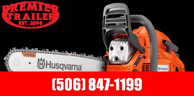 2021 Husqvarna 460 Rancher Chainsaw