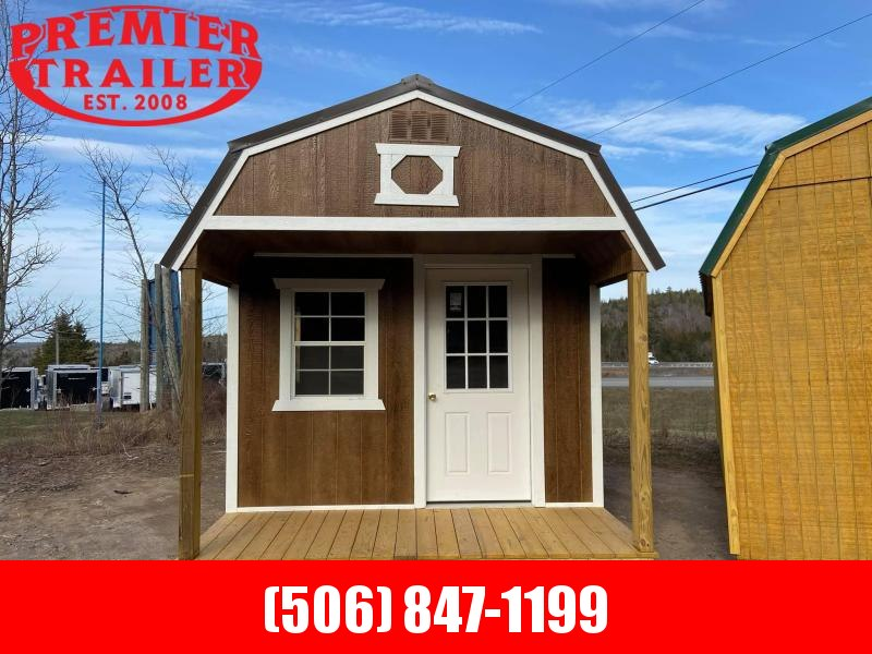 2020 Old Hickory 10x20 Playhouse