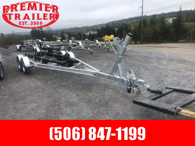 2021 Tidewater Trailers TAB-25T-6300SD2 Boat Trailer