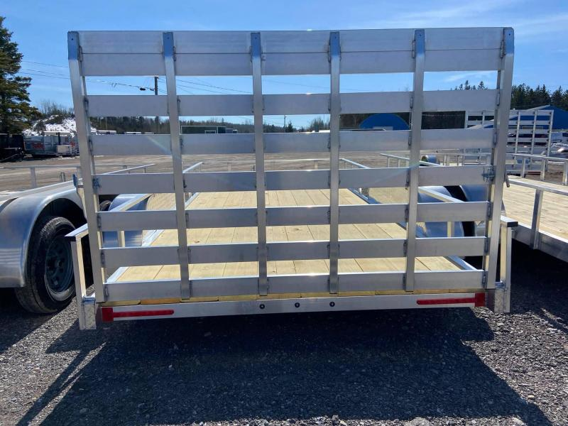 2021 CargoPro Trailers ULS6.5x14 2.0 Utility Trailer