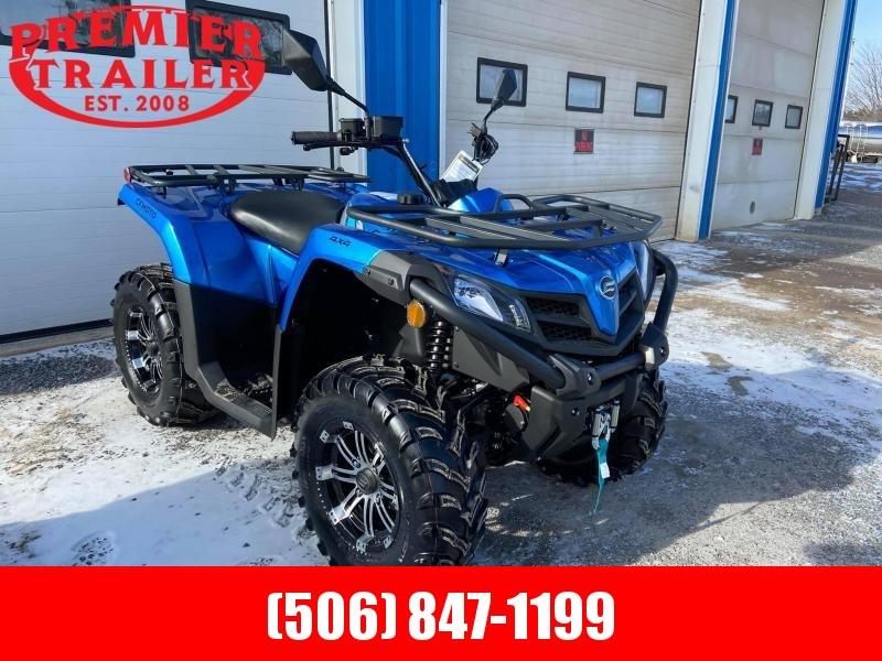 2021 CF MOTO CForce 400 ATV