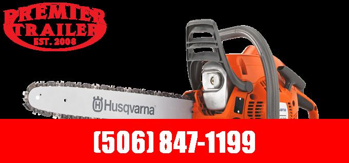 2021 Husqvarna 120 mark II Chainsaw