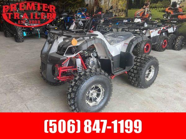 2021 Tao 125 youth quad ATV