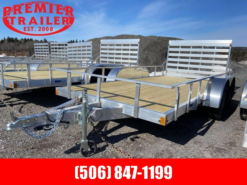 2021 CargoPro Trailers ULS6.5x14 2.0 Utility Trailer