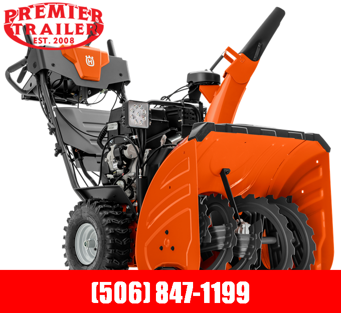 2021 ST427 Snow Blower/Snow Thrower