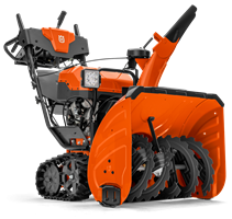 Husqvarna 400 Series Snow Blowers