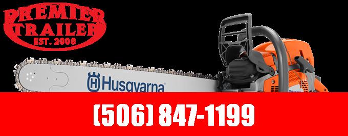 2021 Husqvarna 372XP Chainsaw