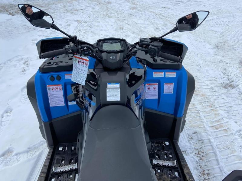 2021 CF MOTO CForce 1000 EPS LX