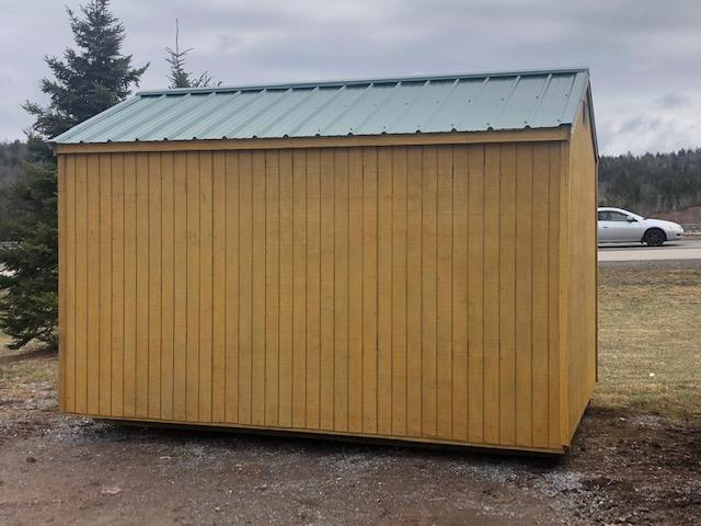 2021 Old Hickory 8x12 utility Utility Shed