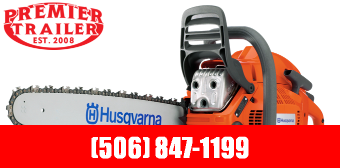 2021 Husqvarna 455 Rancher Chainsaw