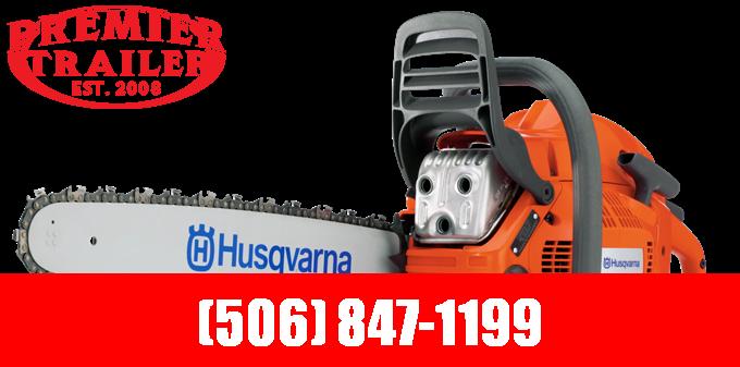 2021 Husqvarna 455 Rancher Chainsaw