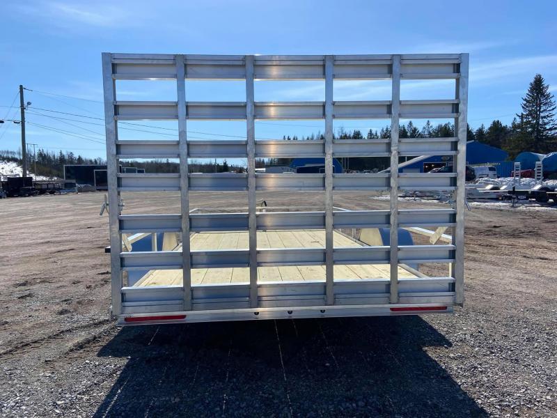 2021 CargoPro Trailers U7210RW Utility Trailer
