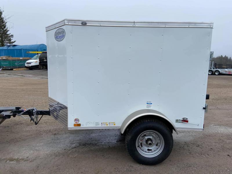 2021 Continental Cargo RSV46SA Enclosed Cargo Trailer