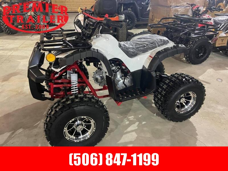 2021  TForce Pro youth  ATV