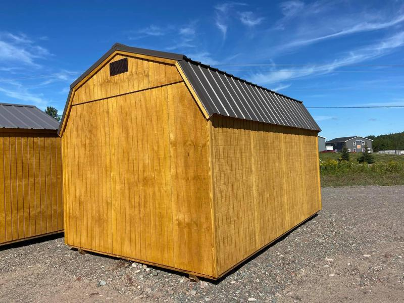 2021 Old Hickory 10x16 Barn