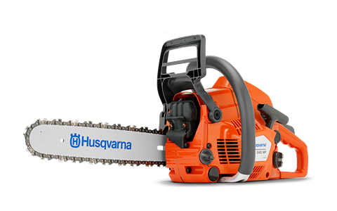 Commercial Chainsaws - Husqvarna 543XP