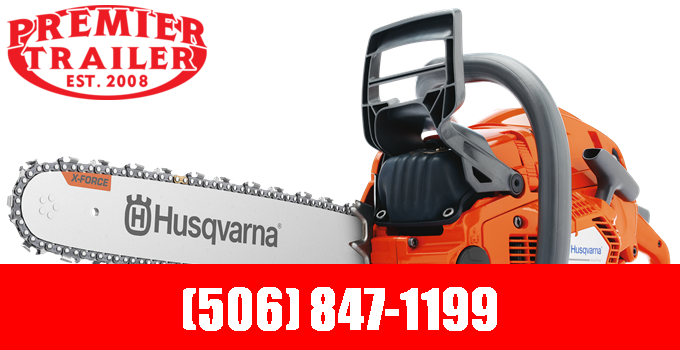 2021 Husqvarna 555 Chainsaw
