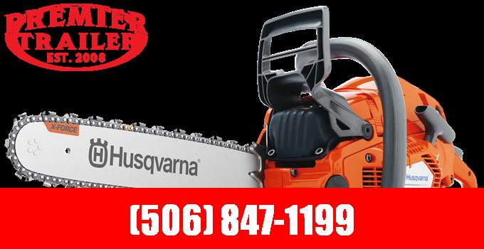 2021 Husqvarna 555 Chainsaw