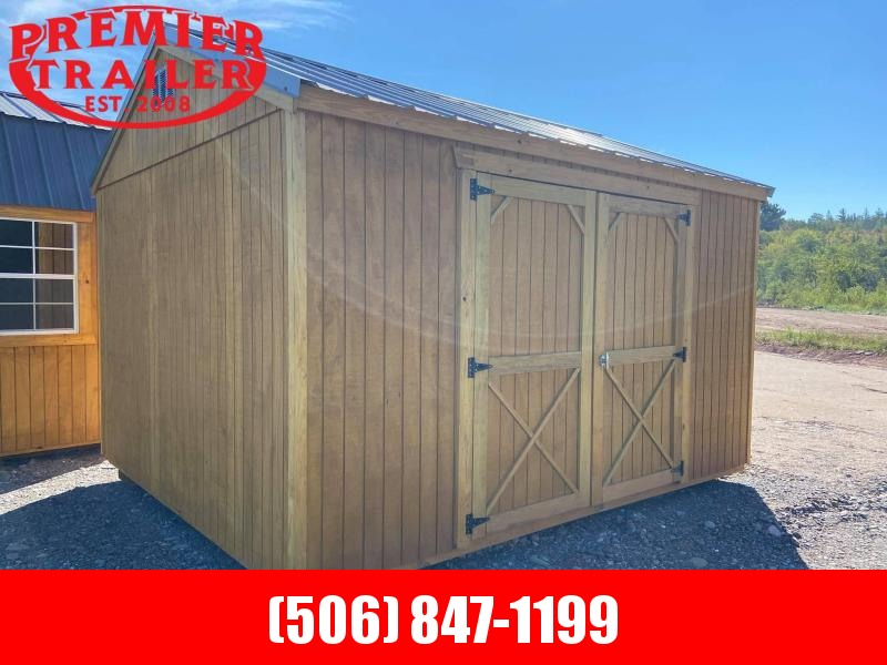 2021 Old Hickory 10x12 Utility Shed