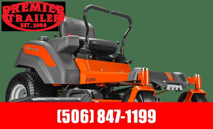 2021 Husqvarna Z254 Tractor